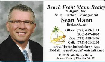 BEachfront Card New