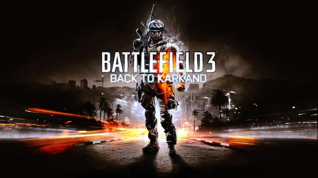 [BF3] Battlefield 3 拡張パック「Back to Karkand」PS3版配信開始!
