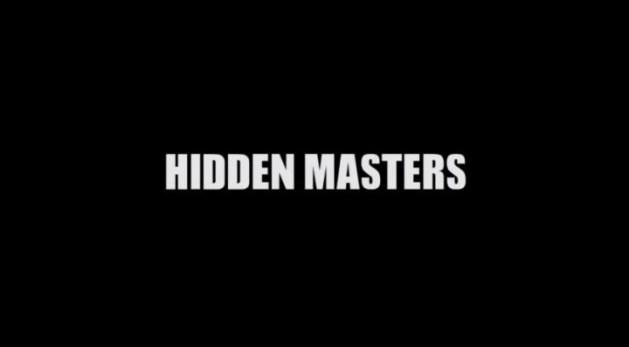 Hidden Masters-logo