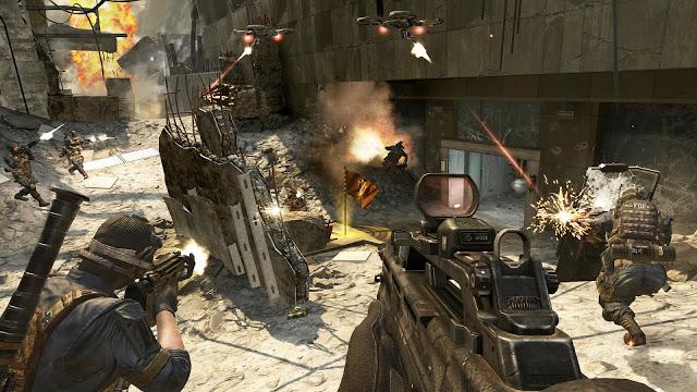 コラム:FPSは頭の良い人が勝つゲーム?銃で人を撃つゲームが楽しい理由