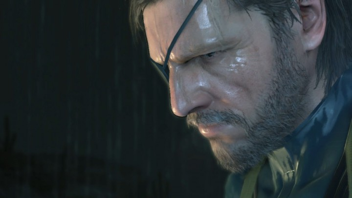 Metal Gear Solid V:トレイラー&ゲームプレイ動画公開