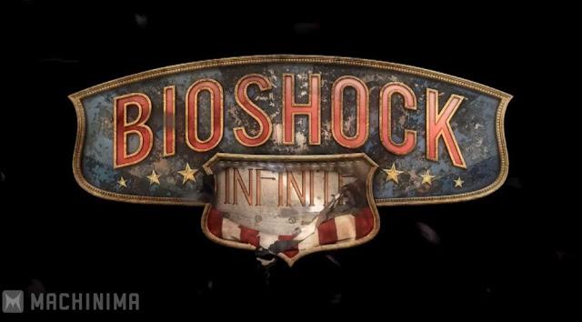 『BIOSHOCK INFINITE』冒頭5分のプレイ動画公開!