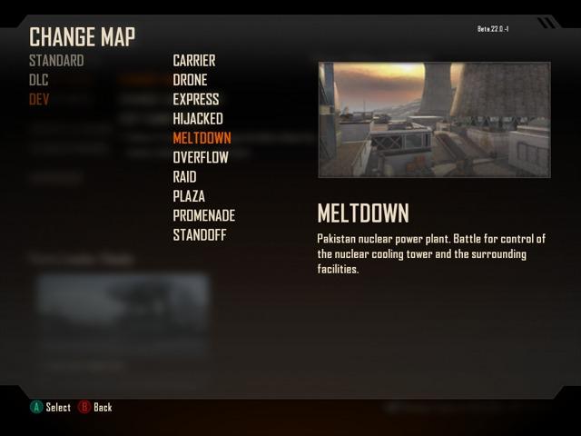 [BO2] 『Call of Duty:Black Ops 2』10個のマルチプレイヤーマップのスクリーンショットが初リーク!