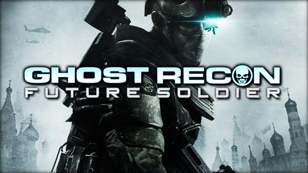 発売直前の近未来TPS『Ghost Recon Future Soldier』マルチプレイヤー動画公開!