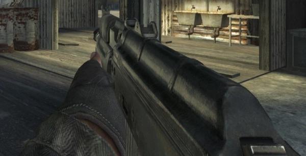 [MW3] 「武器EXP2倍」開催!と同時に「武器のDLC」配信か?イメージにあの武器の勇姿が