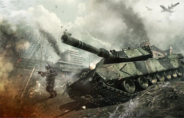 "[MW3] DLC:マップパック""COLLECTION 2"" 、PS3日本語版は本日配信!"