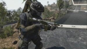 "[BO2] Black Ops 2:世界最速!新DLC武器""ピースキーパー""のダイヤモンド迷彩イメージ&動画"
