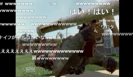 [BO2] Black Ops 2:ソーラン節を踊ってみた(力作)