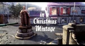 """[CoD] 一日遅れのハイクオリティ""""メリー・クリスマス""""モンタージュ"""