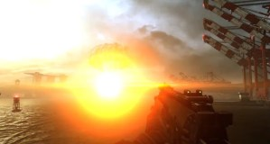「Enemy nuke incoming!! it's over...!!!!」