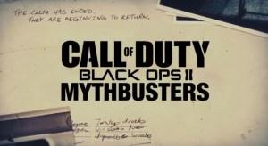 """[BO2] 『Black Ops 2』の様々な疑問を解消する""""やってみた""""動画で、AGRに衝撃の事実が判明!"""