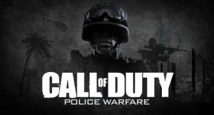 新作『Call Of Duty: Police Warfare』トレイラー流出か!()