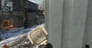 [BO] グリッチ(裏技):『Call of Duty:Black Ops』こんなとこいけるんだ動画(2本)(日本語)