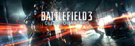 [BF3] CoD風 近接戦闘DLC「Close Quarters(クローズ・クォーター)」がPS3で先行配信開始!