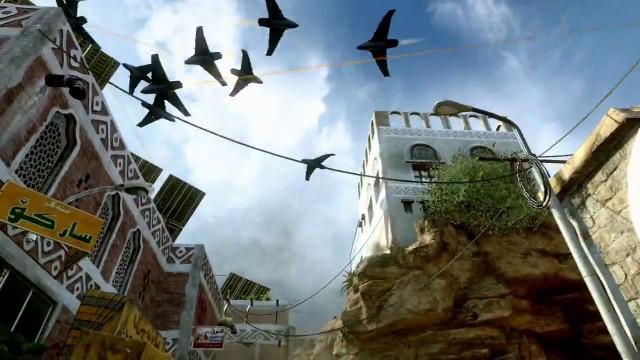 CoD:BO2:スウォーム獲得までの流れが美しいドミネーションプレイ動画