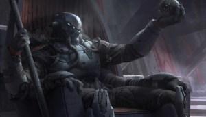『DESTINY ディスティニー』の戦闘や概要など。PS4、PS3、Xbox 360で発売