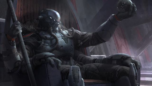 FPS×MMO:『DESTINY ディスティニー』の戦闘や概要など。PS4、PS3、Xbox 360で発売