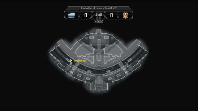 [BO2] 『Black Ops 2』ドミネーション、デモリッション、CTFの全15マップレイアウト