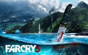 [FC3] 南の島でサバイバル!新作FPS 『Far Cry 3』 日本語字幕付き予告編きたーー! 2:35