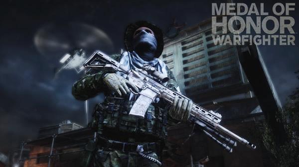 『Medal of Honor: Warfighter』マルチプレイヤーの3つのモードと3つのプレイ動画公開!