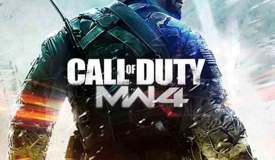 『Call of Duty 2014』新リーク。新作はやはり『MW4』で舞台は近未来か