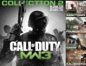 """[MW3] """"COLLECTION 1 & 2""""半額セール中止?リストから消える"""