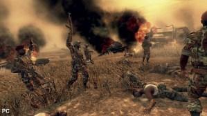 『Black Ops 2』各機種のグラフィック比較、PS3が残念な結果に