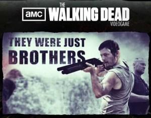 Activision、新作ゾンビFPS『The Walking Dead(ウォーキング・デッド)』公開!