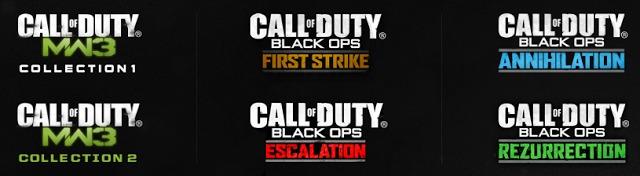 『Modern Warfare 3』と『Black Ops』DLC半額セール、PS3、Xbox 360、PCで今日から開催!(海外)