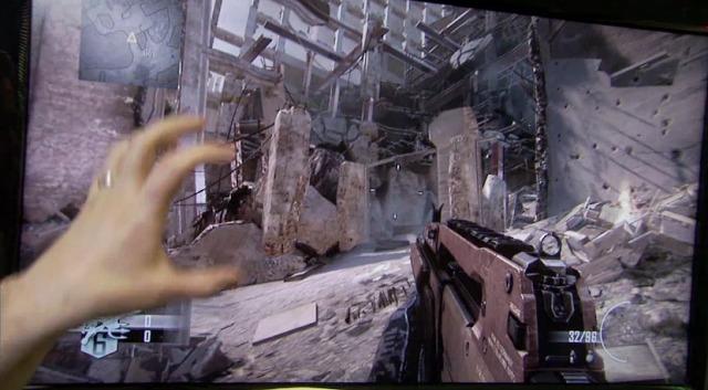[BO2] 『Black Ops 2』の新しいマルチプレイヤー画面、公式動画に一瞬登場