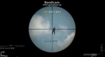 チート:『Modern Warfare 3』で空中浮遊、体力無限、弾無限、LMGデュアルのチート祭動画!
