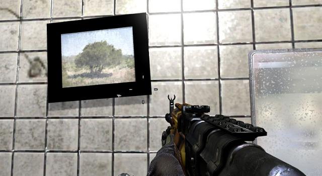 """[MW2] 【追記】宗教的な問題で削除されたマップ""""Favela"""" が復活!"""