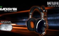 Razer BlackShark BF3エディション
