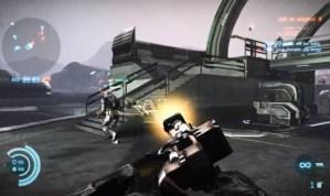 PS3向け無料FPS『DUST 514』がすごく面白そう。β版配布中