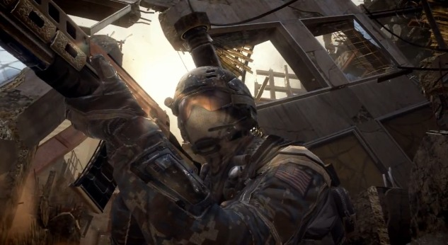 [BO2] 『Black Ops 2』あらゆるストリークに狙われる悲惨な新トレイラー!ついに軍用犬も公開 0:30