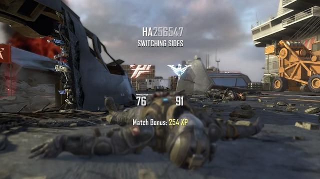 [BO2] 『Black Ops 2』ドミネーションでショットガン&クロスボウプレイ!