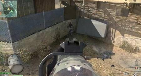 [MW3] AK神:最初の40秒で目が釘付けになる、AK-47プレイ動画