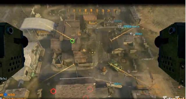 [BO2] 『Black Ops 2』新ストリークのTIPS動画。VTOL、デスマシーン、ウォーマシンなど
