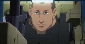 アニメ:『Mass Effect: Paragon Lost』予告編公開。制作は攻殻機動隊のIG