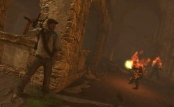 "『UNCHARTED 3』来週配信の追加DLC""Co-Op Shade Survival""が面白そう!"