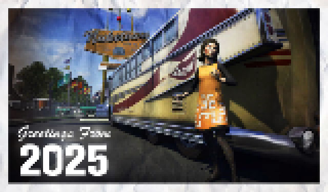 [BO2] 『Black Ops 2』予約特典マップ「Nuketown 2025」の公式初イメージが登場!
