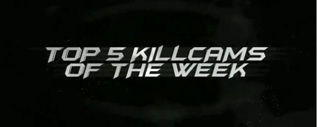 [MW3] 今週のTOP5プレイ! 今回はスナイパーが多め