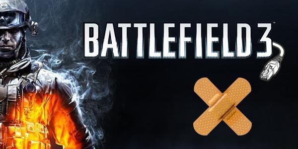 [BF3] パッチ:『BATTLEFIELD 3』超大型パッチ1.04、日本への配信は一週間延期。4月3日~4日へ