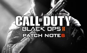 [BO2] パッチ:『Black Ops 2』武器やストリークの強化/弱体化を含むパッチ1.04 の内容(PS3)