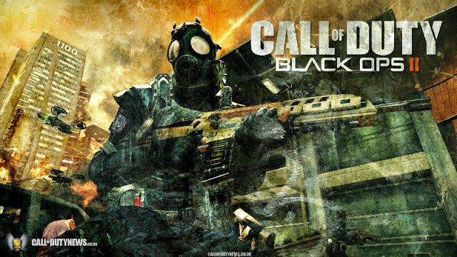 [BO2] Black Ops 2:国内で賞金付き大会開催!ライブ配信もあり(PS3)