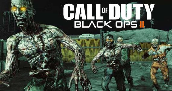 "[BO2] 『CoD: Black Ops 2』ゾンビモード新イメージ!""Nuketown""がゾンビモードマップとしても登場"