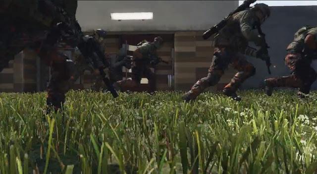 [BO2] Black Ops 2:最高のスタート動画!(1分で数十キル)