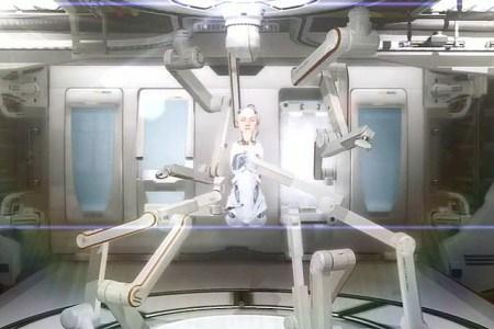 休憩:「HEAVY RAIN」の会社が制作した技術デモ動画、『Karaの覚醒』のストーリーに感動した