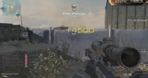 [CoD] Call of Duty TOP10プレイ!ep21 サーチ殲滅や投げナイフ9人抜きなど  4:35