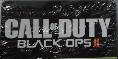"[BO2] 確定:『CoD:Black Ops 2』の""ロゴ""、""正式タイトル""、""発売日""が確定!"